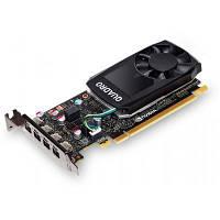 Видеокарта QUADRO P600 2048MB PNY (VCQP600-PB)