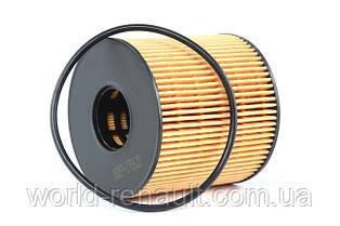 Масляный фильтр на Рено Мастер II G9T 2.2dci + G9U 2.5dci / JC PREMIUM  B1R014PR