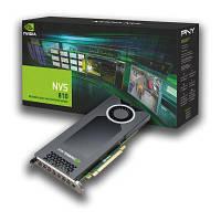 Видеокарта Quadro NVS 810 4096MB PNY (VCNVS810DP-PB)