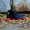 "Кроссовки Nike Air Jordan 13 ""Retro Dirty Bred """
