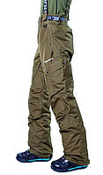 Брюки Сноубордические Мужские Falcon Pants (Olive)