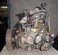 ТНВД топливный насос б/у Bosch Fiat 1,9TD XUD9 0460494455