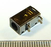 N128 Разъем гнездо коннектор для ноутбука Lenovo Ideapad 100-14IBD 100-15IBD 80qq роз'єм гніздо