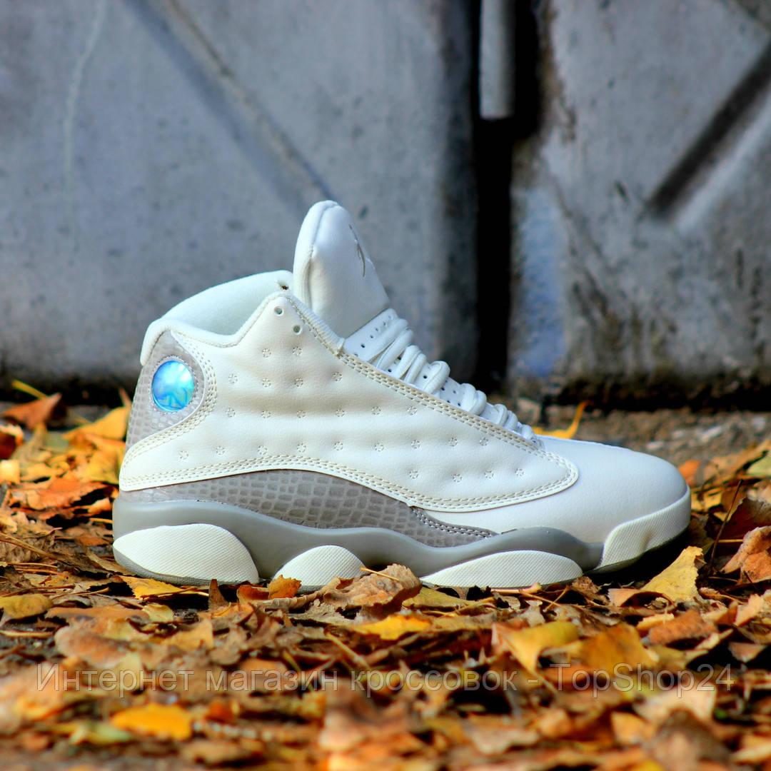 Кроссовки Nike Air Jordan 13 Retro Low (реплика А+++ )