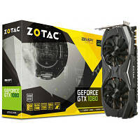 Видеокарта ZOTAC GeForce GTX1080 8192Mb AMP Edition (ZT-P10800C-10P)