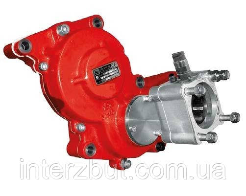 Коробка відбору потужності 1:1,65 ZF AS-TRONIC - 12AS1800 / 16AS2200 / 12AS2301 TO /12.33-0.78 / 2AS2301 15.86