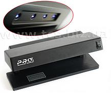 PRO-12 LED Cвітлодіодний УФ-детектор валют, фото 3