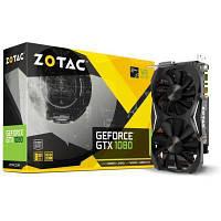Видеокарта ZOTAC GeForce GTX1080 8192Mb Mini (ZT-P10800H-10P), фото 1