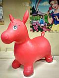 Стрибуни-конячки BAMBI (MS 0001) (Червоний), фото 3