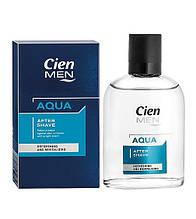 Бальзам после бритья Cien Men Aqua 100 мл
