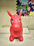 Стрибуни-конячки BAMBI (MS 0001) (Червоний), фото 5