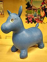 Прыгуны-лошадки BAMBI (MS 0001) (Синий), фото 1