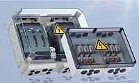 Внешний автомат постоянного тока BatFuse B.01 NH01/6x200A