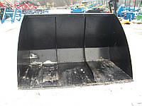 Ковш зерновий 2,8 м3 для JCB, Manitou, фото 1