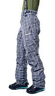 Мужские Брюки Сноубордические Falcon Pants (Gray)