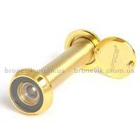 Глазок дверной Apecs 5016/70-110 G