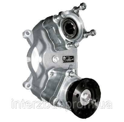 Коробка відбору потужності на 2 виходи  ZF 12 AS 1800/ 16 AS 2200/ 12 AS 2301/ 16 AS 2601