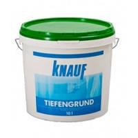 KNAUF Грунт ТИФЕНГРУНТ, 10 кг УКРАЇНА (40 шт/п), фото 2