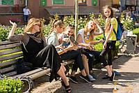 Квест для детей. День Рождения в Киеве от Склянка мрiй