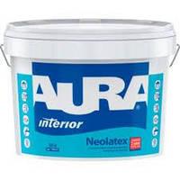 Aura Neolatex. Интерьерная краска (Акриловая)