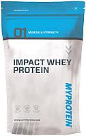 MYPROTEINImpact Whey Protein 2500 g
