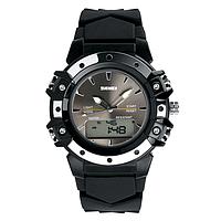 Спортивные женские часы SKMEI EASY 0821 BLACK