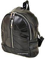 Женский рюкзак натуральная кожа. Женская Сумка. Кожаный  портфель  РС001
