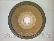 Круг алмазный чашка АЧК12А2-45 125х10х3х40х32 50% В2-01