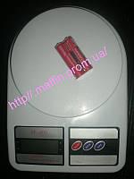 Весы электронные 10кг, фото 1
