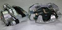Скоба тормоза 96273701 DAC/KOREA Ланос 1.3-1.5 Оригинальный суппорт с колодками TF69Y0-3501043-01 Суппорт СЕНС, фото 1