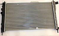 Радиатор охлаждения без отверстия NEXIA 1,5 ALL grog Корея