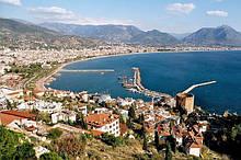 Нерухомість в Туреччині на будь-який смак і бюджет: вілли біля моря,квартира з видом на море, апартаменти