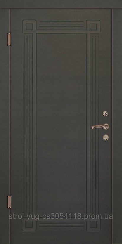 Дверь входная металлическая «Премиум», модель Алмарин, 850*2040*70