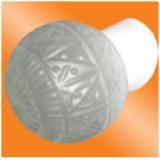 Светильник НББ 64-60-080 наклон.Ребус матовый