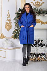Пальто на подкладке, фото 2