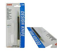Нож макетный Dafa C600