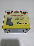 Конвертер EuroSky EHKF-CP3107A  HTB (кругова поляризація)