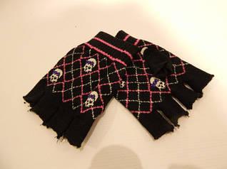 Дитячі рукавиці, рукавички, мітенки, краги