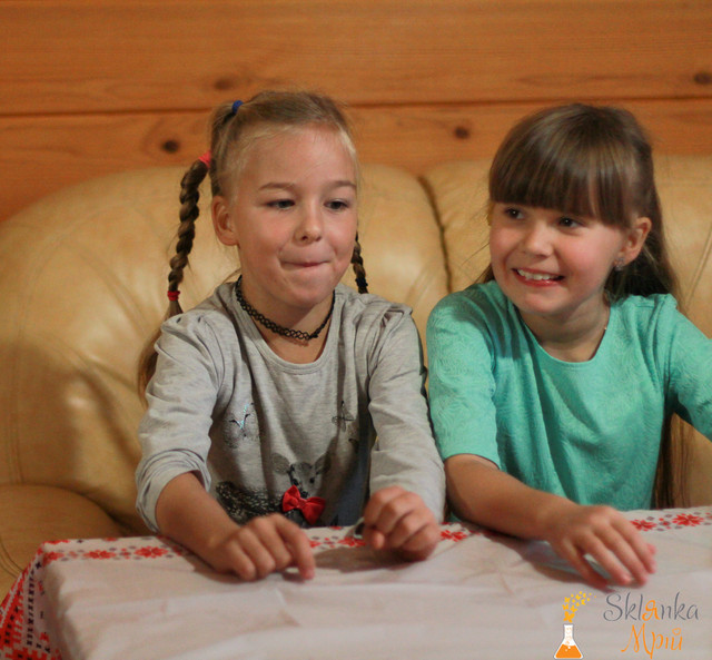 фото детский квест