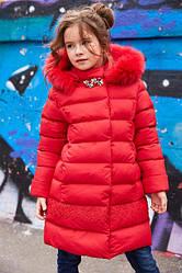 Зимняя верхняя одежда для детей