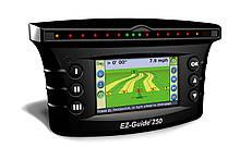 Система паралельного водіння TrimbleEZ-Guide 250.