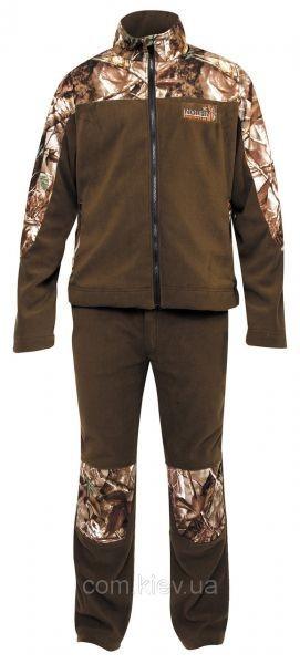 Флісовий костюм Norfin Hunting Forest (72300)
