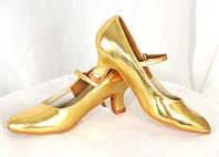 Туфли для танцев стандарт