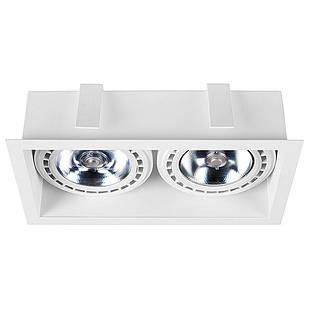 Вбудовуваний світильник Mod white II 9412 Nowodvorski