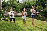 Квест для детей от 8 лет на 8 человек от Склянка мрiй