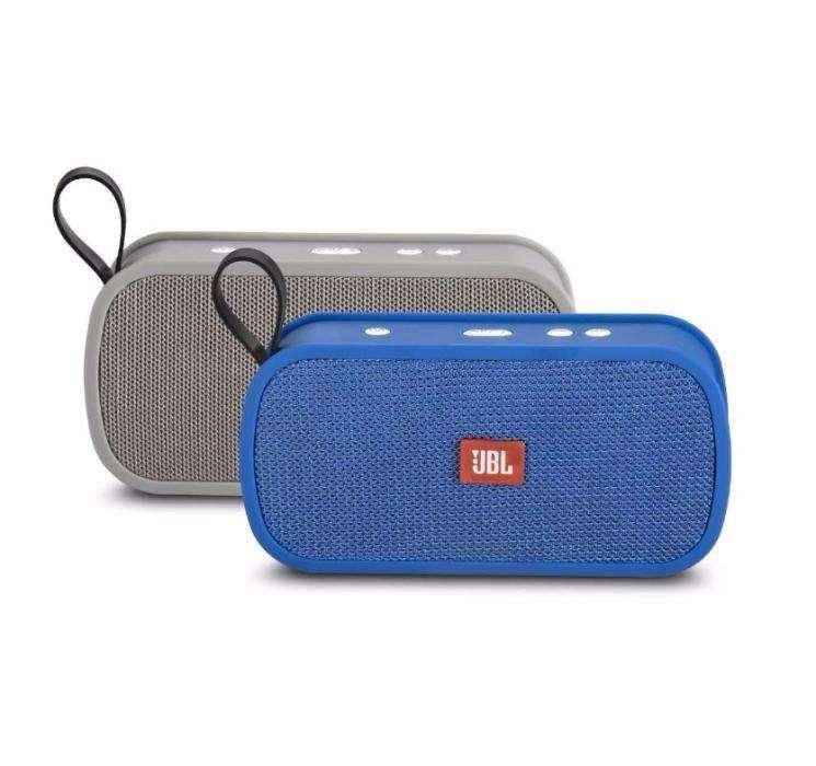 Портативная Bluetooth колонка JBL M168