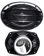 Автоколонки овальные TS-6974 1200W