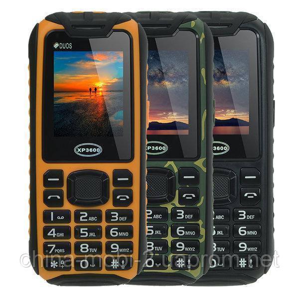 Телефон Best One XP3600 Orange