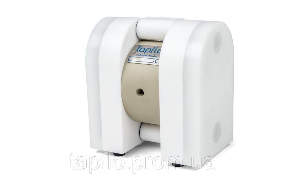 Пластиковый мембранный насос TAPFLO - TR 20 TTT (Швеция)