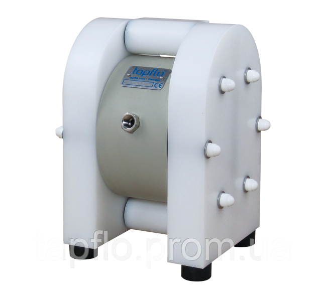 Пластиковый мембранный насос TAPFLO - T 50 PTS (Швеция)